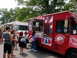Food Truck Festival Oceanport