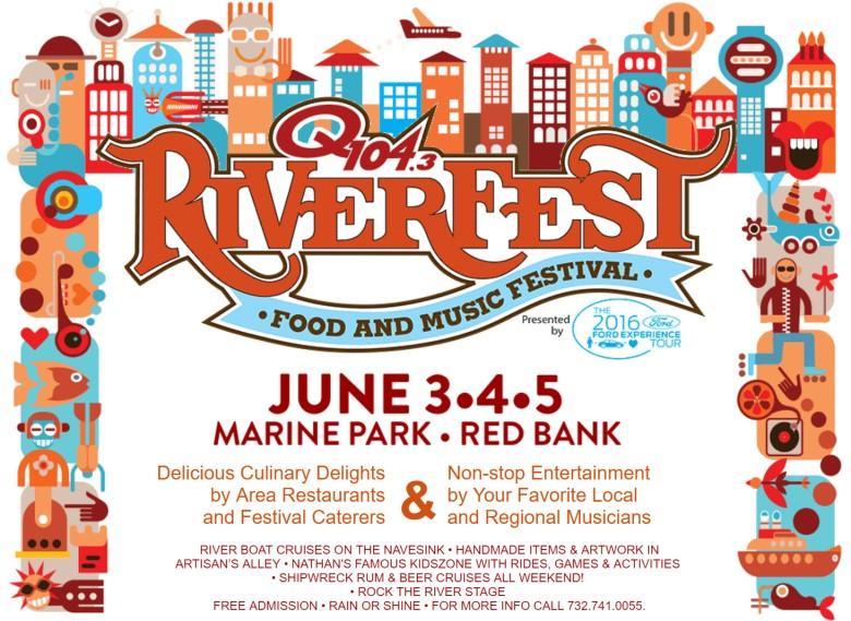 Red Bank Riverfest