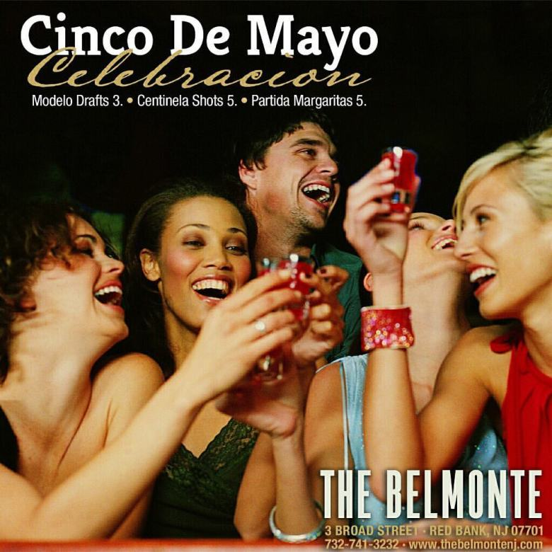 The Belmonte Cinco De Mayo 2016