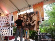 Indie Street Film Festival Art Show 14