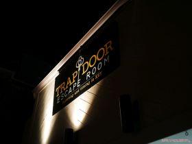 Trap Door Escape Room 43