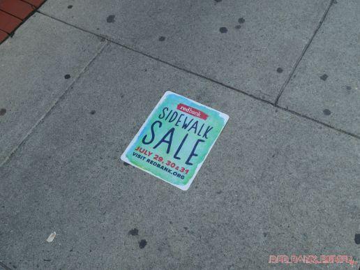 62nd Annual Red Bank Sidewalk Sale 10