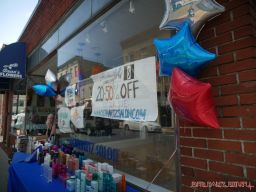 62nd Annual Red Bank Sidewalk Sale 13