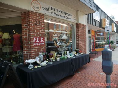 62nd Annual Red Bank Sidewalk Sale 18