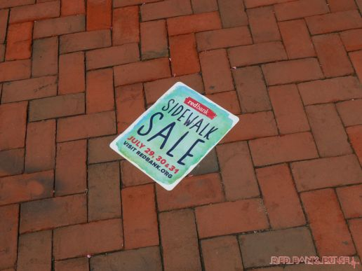 62nd Annual Red Bank Sidewalk Sale 25