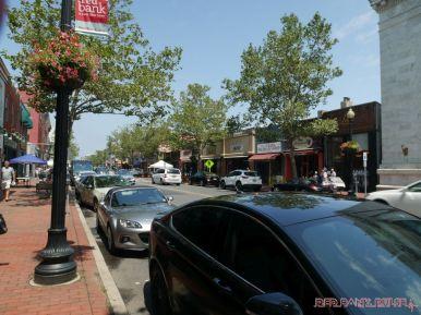 62nd Annual Red Bank Sidewalk Sale 6