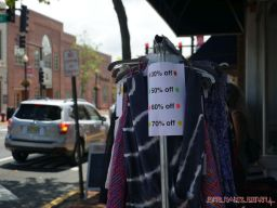 62nd Annual Red Bank Sidewalk Sale 7