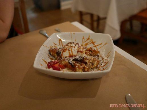 Dish Bread Pudding 6