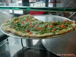 Mr Pizza Slice 5