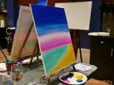 Pinot's Palette 3