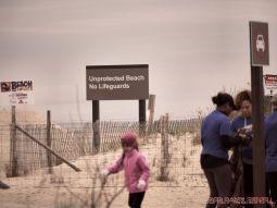 Clean Ocean Action Beach Sweeps 17 of 64