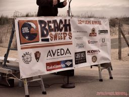 Clean Ocean Action Beach Sweeps 27 of 64