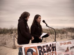 Clean Ocean Action Beach Sweeps 47 of 64