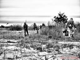 Clean Ocean Action Beach Sweeps 62 of 64