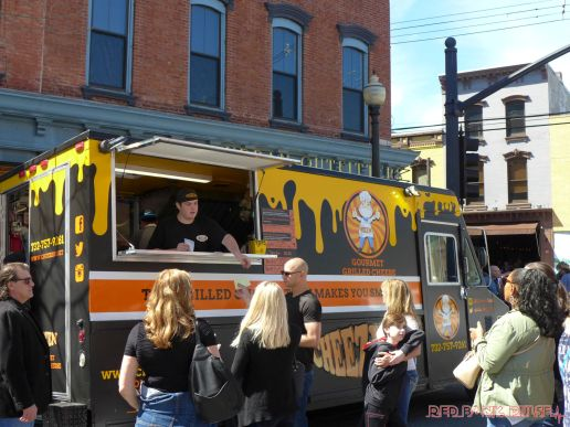 Red Bank Street Fair 70 of 76