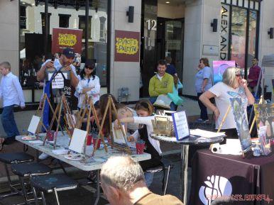 Red Bank Street Fair 75 of 76