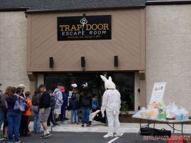 The Great Red Bank Egg Hunt 2 of 22