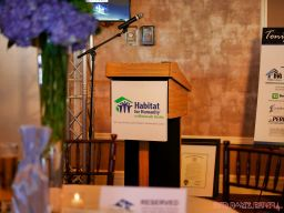 Habitat for Humanity A Taste for Homes 36 of 149