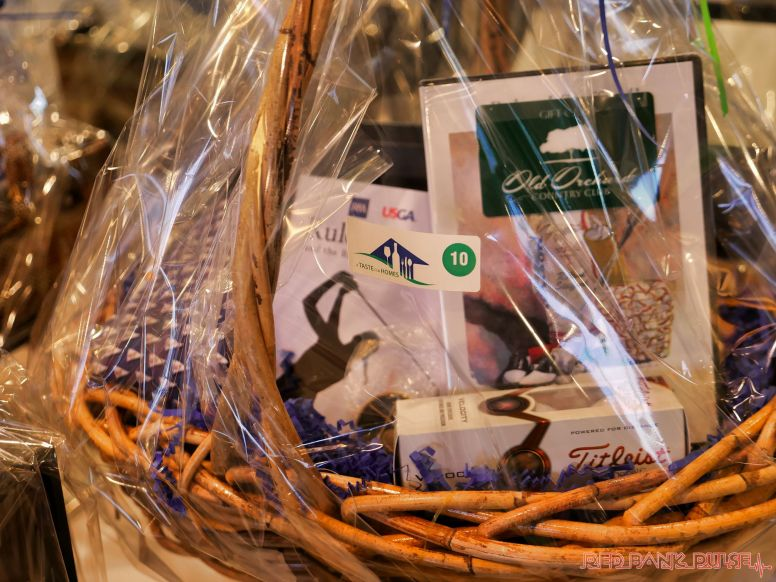 Habitat for Humanity A Taste for Homes 91 of 149