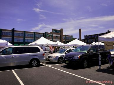 Red Bank Farmers Market 10 of 13