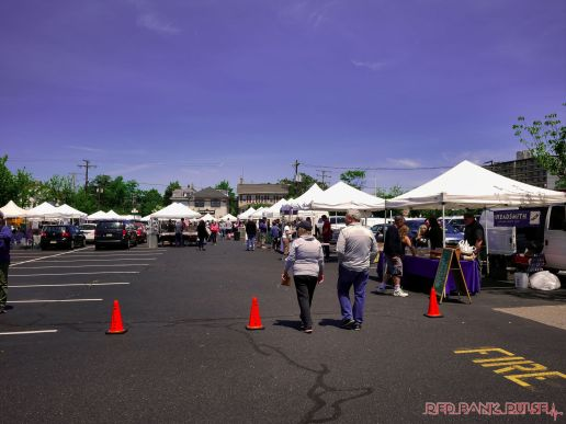 Red Bank Farmers Market 2 of 13