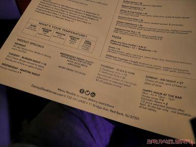 Danny's Steakhouse 12 of 16