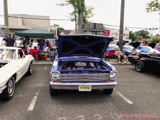Bob DOC Holiday Memorial Car Show 2017 20 of 83