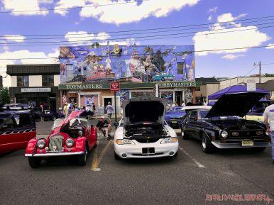 Bob DOC Holiday Memorial Car Show 2017 22 of 83