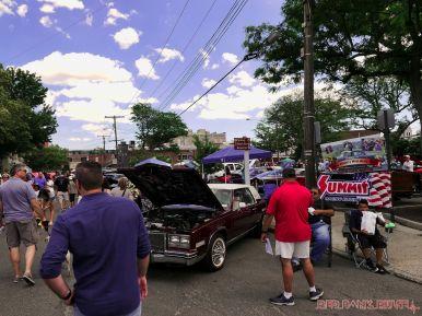Bob DOC Holiday Memorial Car Show 2017 26 of 83
