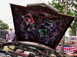 Bob DOC Holiday Memorial Car Show 2017 27 of 83