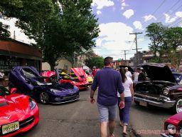 Bob DOC Holiday Memorial Car Show 2017 29 of 83