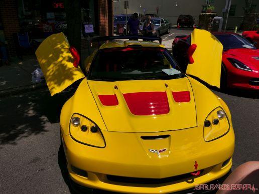 Bob DOC Holiday Memorial Car Show 2017 35 of 83