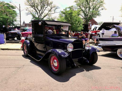 Bob DOC Holiday Memorial Car Show 2017 36 of 83