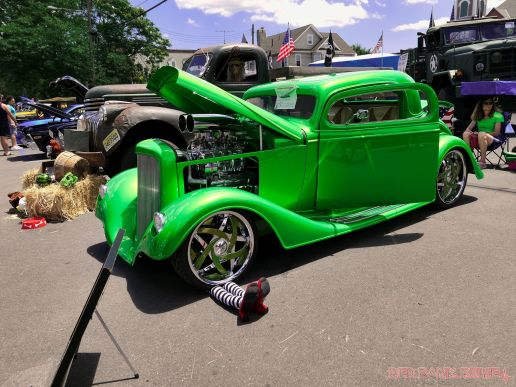 Bob DOC Holiday Memorial Car Show 2017 4 of 83