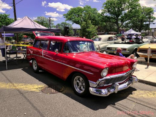 Bob DOC Holiday Memorial Car Show 2017 41 of 83