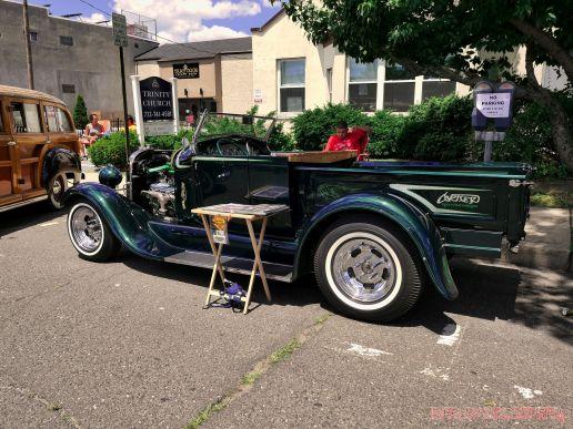 Bob DOC Holiday Memorial Car Show 2017 42 of 83