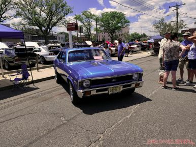 Bob DOC Holiday Memorial Car Show 2017 47 of 83