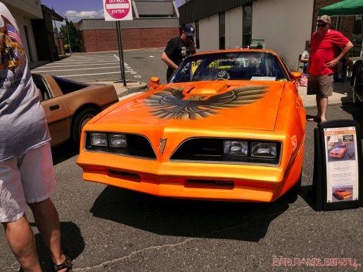 Bob DOC Holiday Memorial Car Show 2017 55 of 83