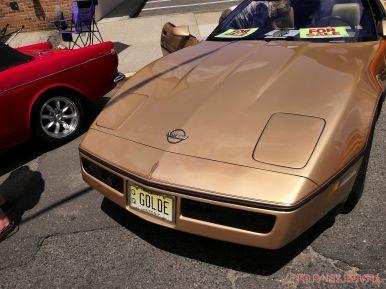 Bob DOC Holiday Memorial Car Show 2017 56 of 83
