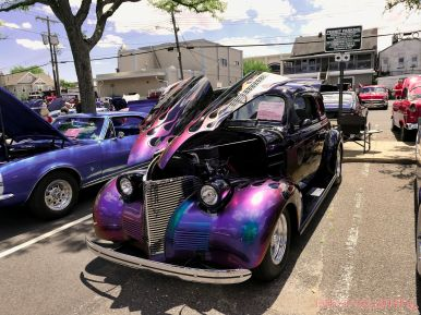 Bob DOC Holiday Memorial Car Show 2017 64 of 83