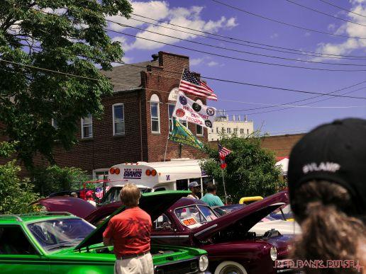 Bob DOC Holiday Memorial Car Show 2017 68 of 83