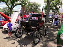 Bob DOC Holiday Memorial Car Show 2017 72 of 83
