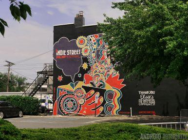 Indie Street Film Festival 2 of 4