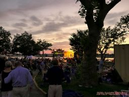 New Jersey Symphony Orchestra in Marina Park 2 of 18