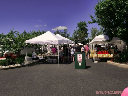 Red Bank Farmer's Market 1 of 48