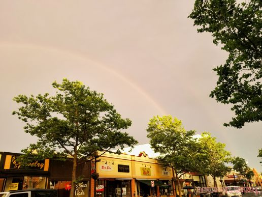 Red Bank Rainbow 2 of 6