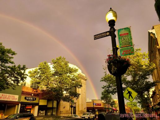 Red Bank Rainbow 3 of 6