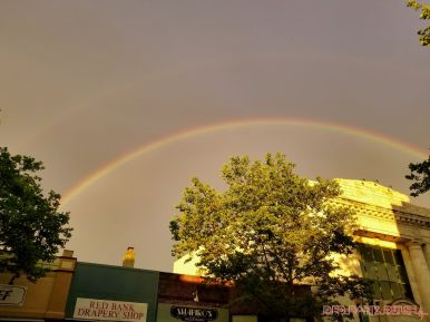 Red Bank Rainbow 6 of 6