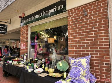 Red Bank Sidewalk Sale 2017 10 of 28