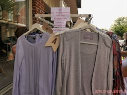 Red Bank Sidewalk Sale 2017 14 of 28